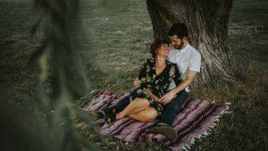 Vancouver videographer photographer wedding