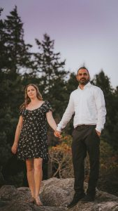 Vancouver videographer photographer wedding